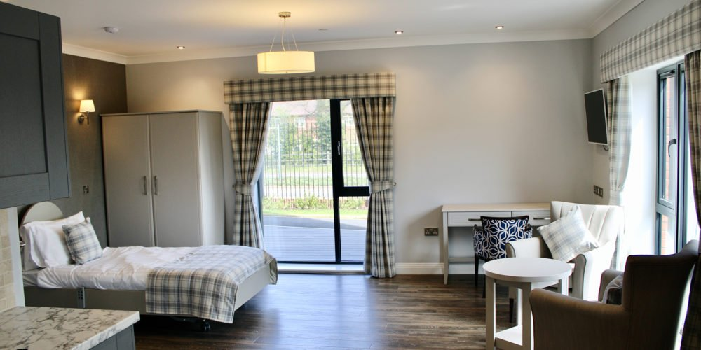 Connaught House Care Home